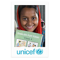 Support Unicef
