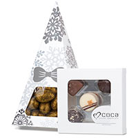 Christmas Candy Giftset