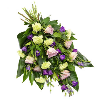 Beautiful Funeral Sheaf