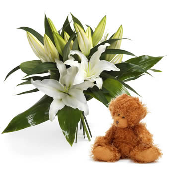 Lilies giftset