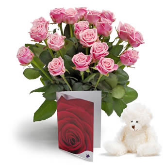 Perfect pink giftset