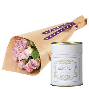 Lovely days giftset
