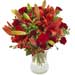 Red Birthday Bouquet