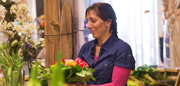 Floristmedlemskap