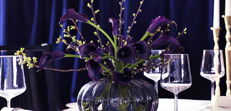 Blomstertips & kortinspirasjon