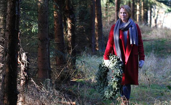 Tur i skog og mark