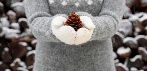 Tekst til julekort